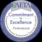 Companion Animal Euthanasia Training Certificate- Mokena House Call Vet