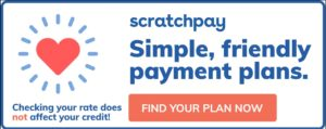 Scratch Pay- Affordable Vet Services- Payment Plan